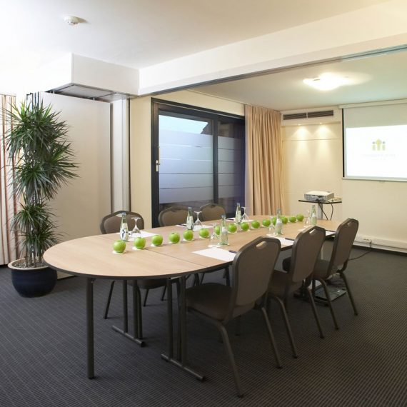 aalst meeting center business lounge