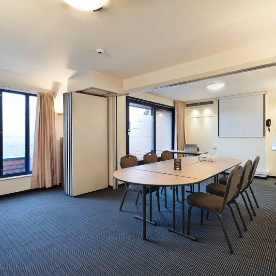Business Lounge zaal