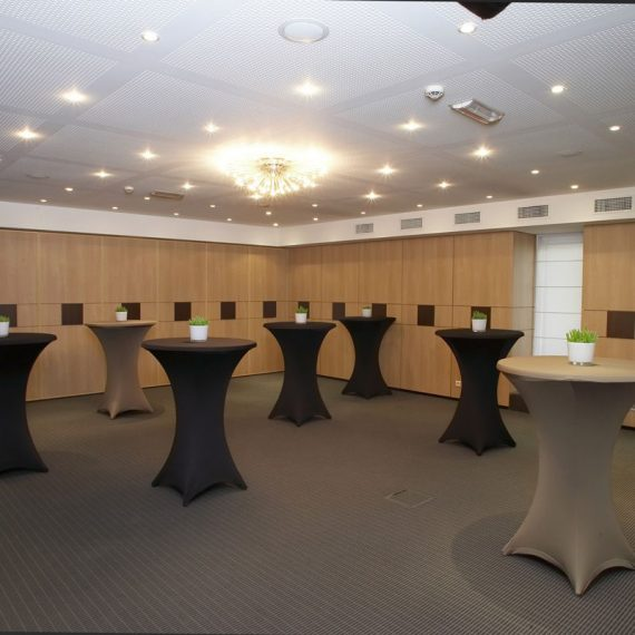 zaal boon aalst meeting center