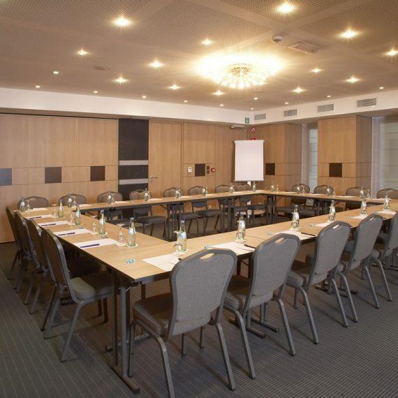 zaal daens aalst meeting center